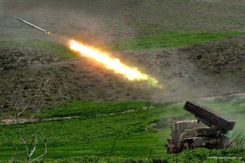 Принуждение Азербайджана к миру - самый эффективный вариант урегулирования