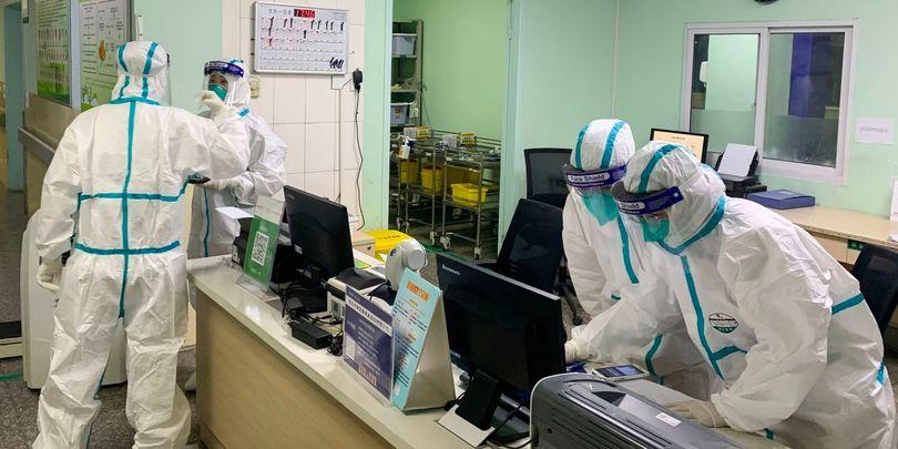 Թբիլիսիում ևս 11 մարդ է հոսպիտալացվել նոր տեսակի կորոնավիրուսի կասկածով