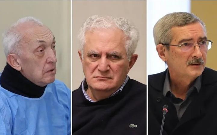 Ինչպես 3 հրացանակիրներն օգնեցին Վրաստանին` կորոնավիրուսի դեմ պայքարում.հաջողության համար պետք է գովաբանել գիտնականների խմբին
